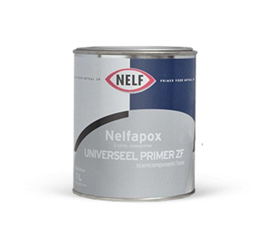 Nelfapox Universeel Primer ZF | 2K Grondverf Buiten