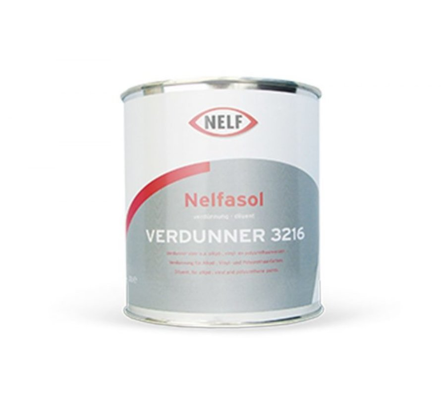 Nelfasol Verdunner 3216