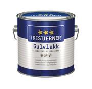 Jotun Trestjerner Gulvlakk Halvblank Solvent