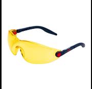 3M Veiligheidsbril Geel