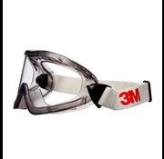 3M 2890 Ruimzichtbril Helder