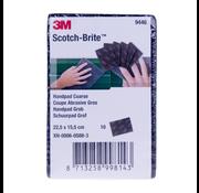 3M Scotch Brite Handvellen