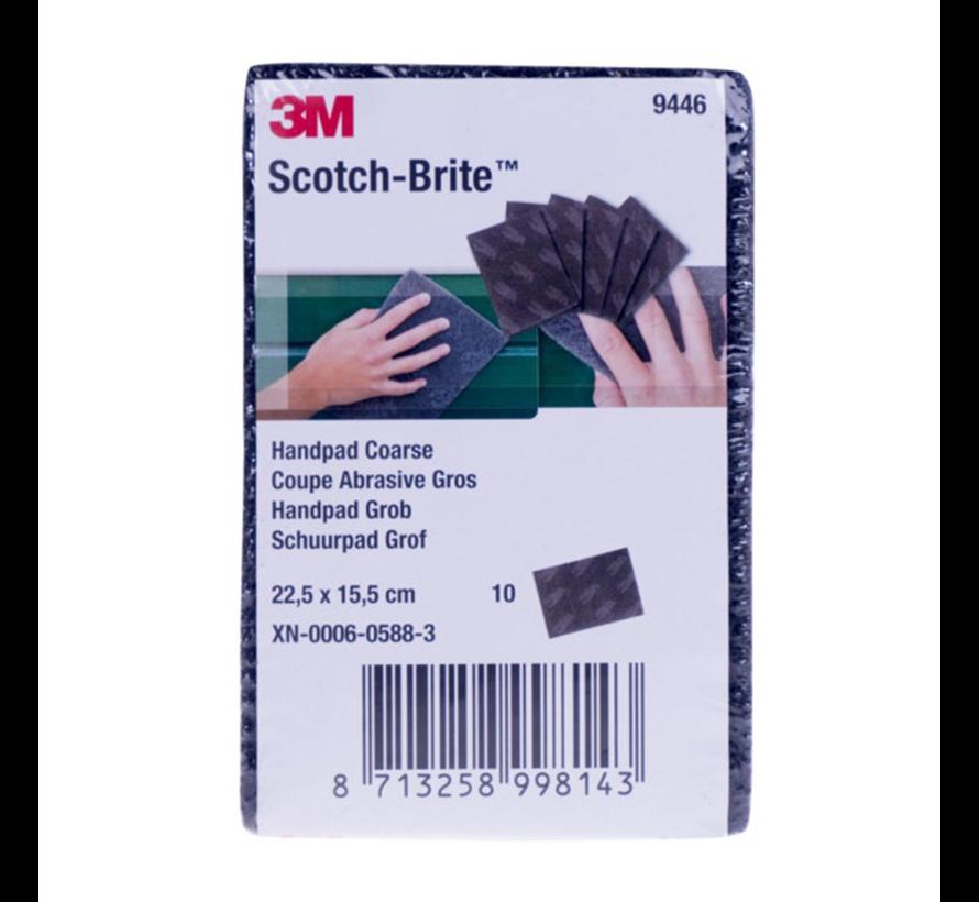 Scotch Brite Handvellen