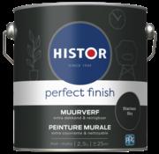 Histor Perfect Finish Muurverf Mat Starless Sky