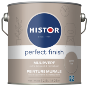 Histor Perfect Finish Muurverf Mat Latte Ice