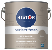 Histor Perfect Finish Muurverf Mat Discover