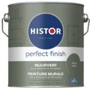 Histor Perfect Finish Muurverf Mat Dried Holly