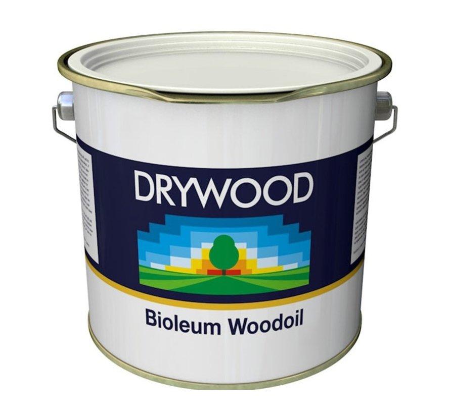 Woodoil   Houtolie