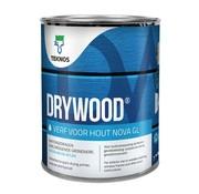 Drywood Verf Voor Hout Nova Halfglans