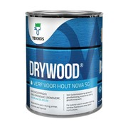 Drywood Verf Voor Hout Nova Zijdeglans