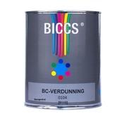 Biccs Verdunning 0104