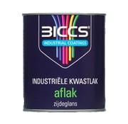 Biccs Industriële Kwastlak Zijdeglans