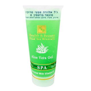 Gel à l'Aloe Vera 180 ml