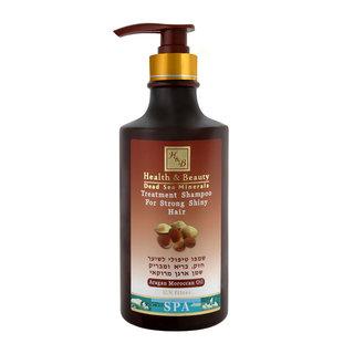 Argan Ultra Doux - Shampooing  à l'huile d'argan  780 ml