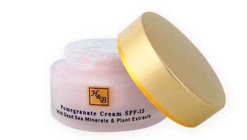Crèmes de jour pour peaux normales