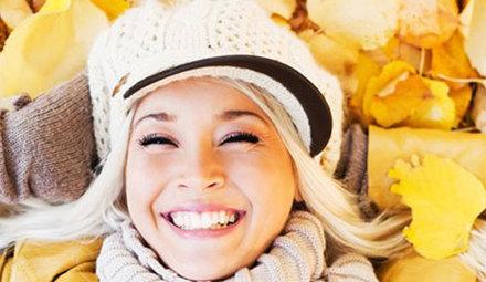 Votre peau en automne