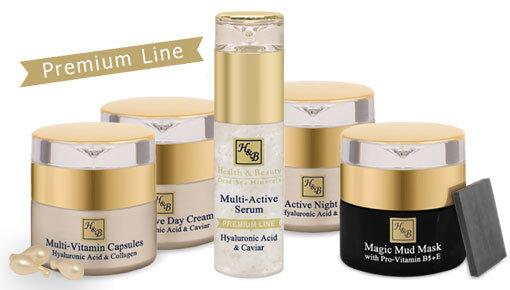 Paquets avantageux - Premium Line