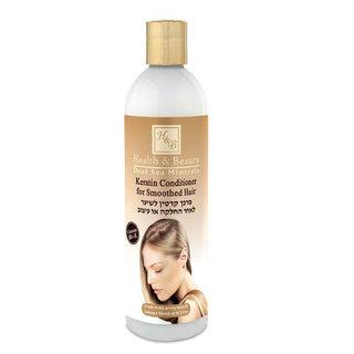 Après-shampoing à la Keratine
