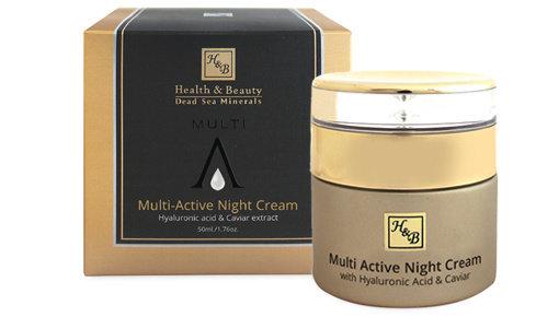 La crème de nuit : pourquoi est-elle indispensable?