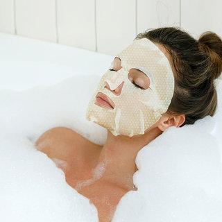 Masques tissus  3+1 GRATUIT