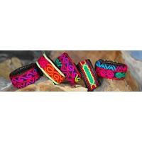 Armband Colores del Mundo