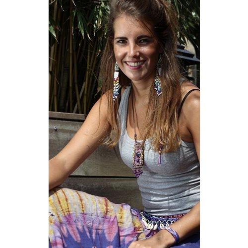 Hippy Isla Ibiza ketting