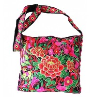 Flower Power tas 8