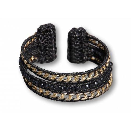 Yo Embrago klemarmband