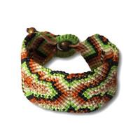 Armband Color Y Forma multicolor