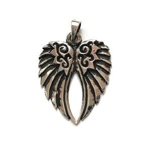 Angelwings pendant