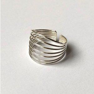 Teenring / vingertop ring CIETE