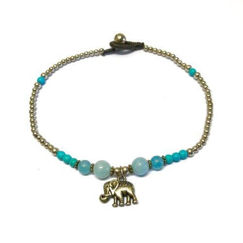Enkelbandje olifant