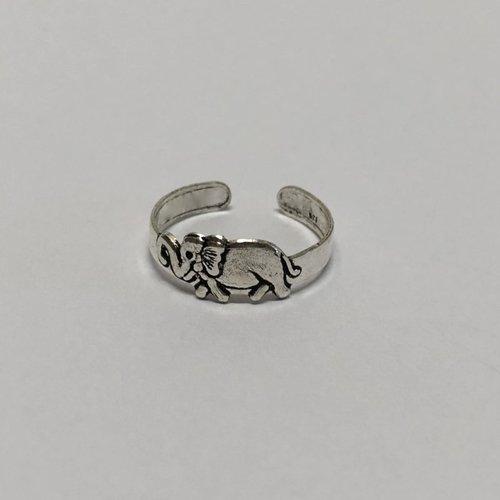 Teenring / vingertop ring OLIFANT