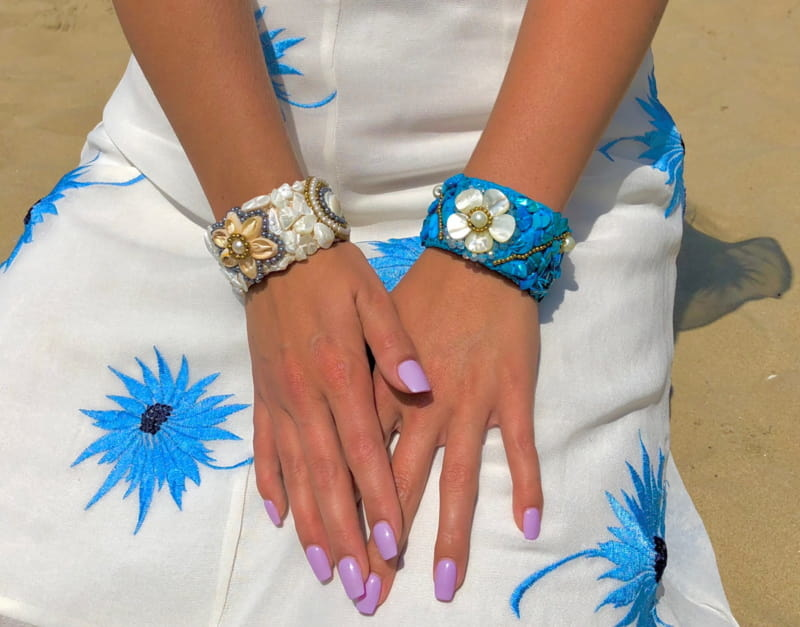 Isla Ibiza armband