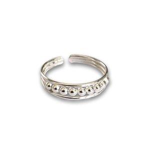 Teenring / vingertop ring