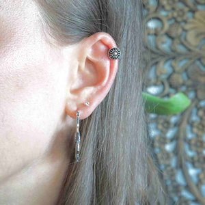 Ear cuff Bohemian Style
