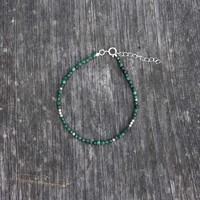 Armbandje Smaragd