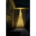 FAIRYBELL Wall 600CM-450LED Warm White