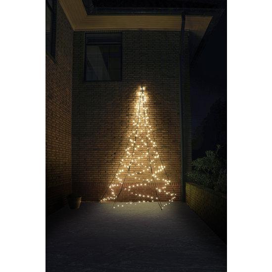 FAIRYBELL Wall 400CM-240LED Warmweiss
