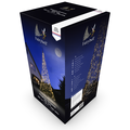 FAIRYBELL 600CM-2000LED Warmweiss