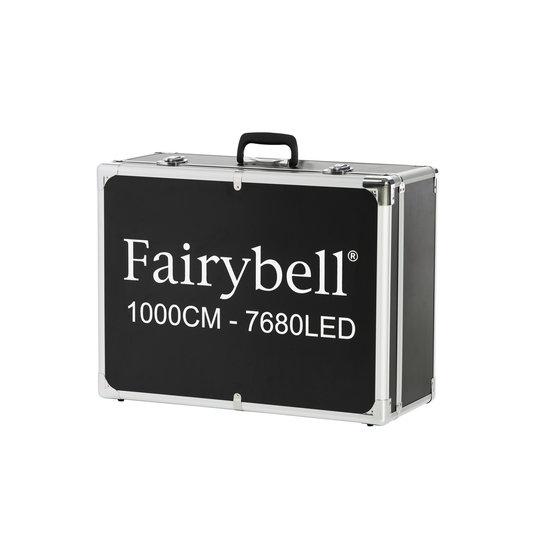 FAIRYBELL 1000CM-8000LED Varm vit
