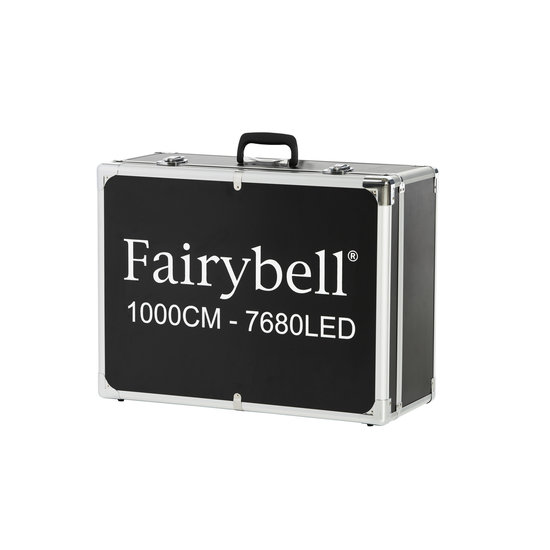 FAIRYBELL 1000CM-8000LED Warmweiss