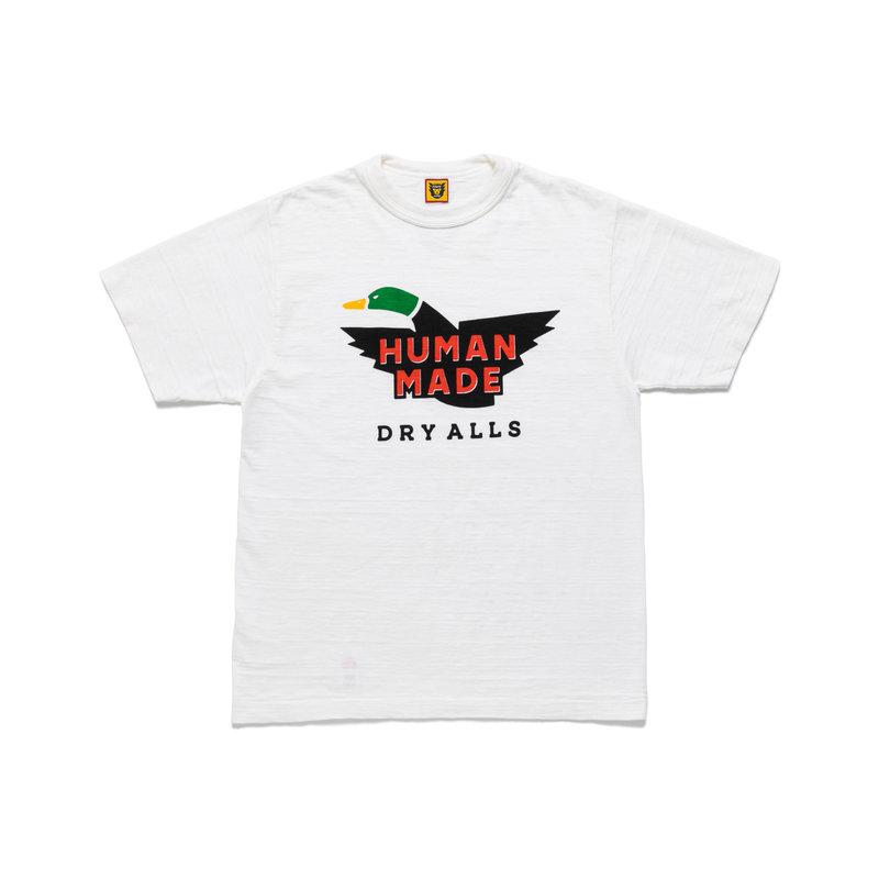 Human Made Human Made T-Shirt #2008 White