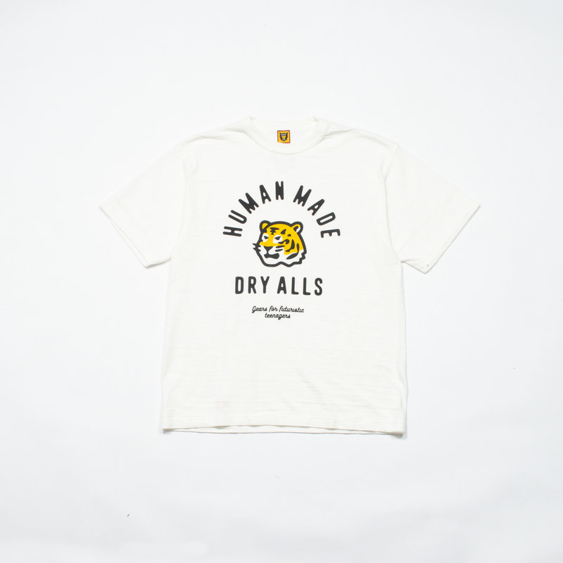 Human Made Human Made T-Shirt #2018 White