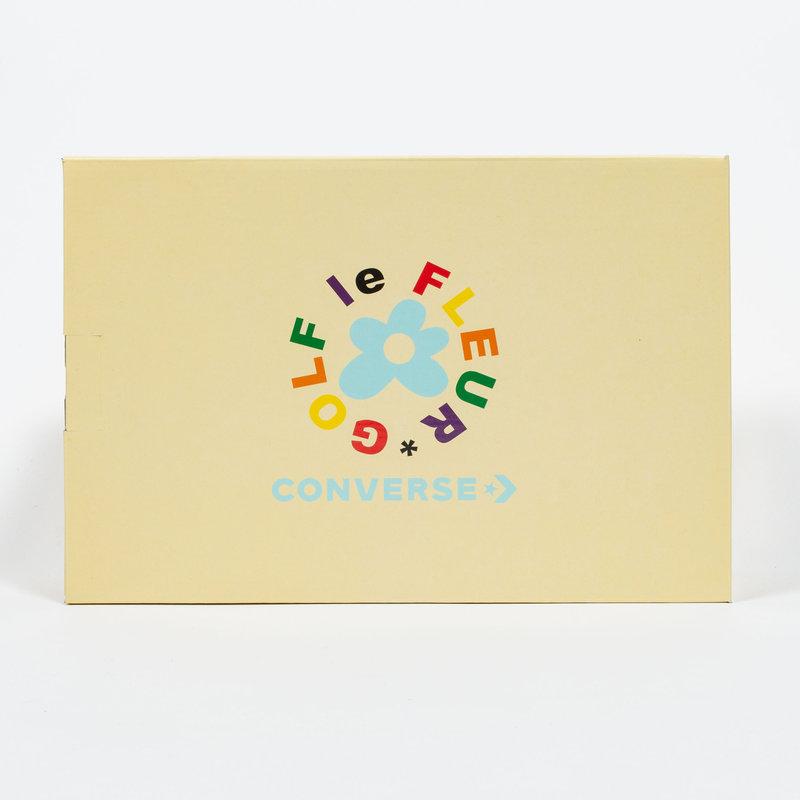 Converse Converse Golf Le Fleur Gianno Lavender Grey