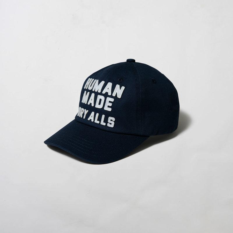 Human Made Human Made 6Panel Human Made Twill Cap #2