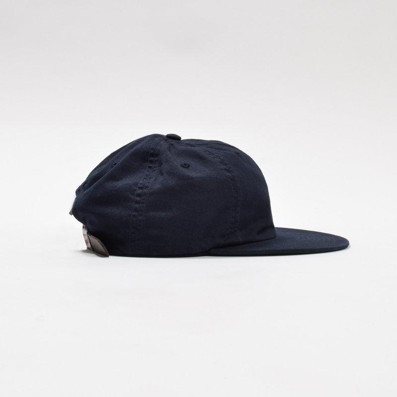 Adsum Adsum Overdyed Core Logo Hat