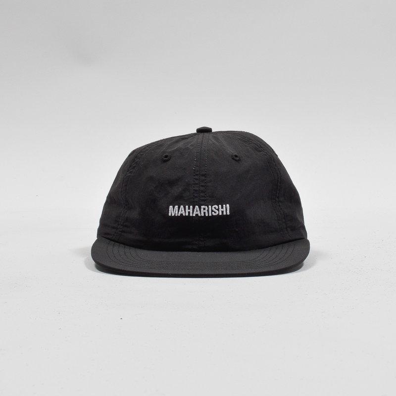 Maharishi Maharishi Japanese Nylon Cap