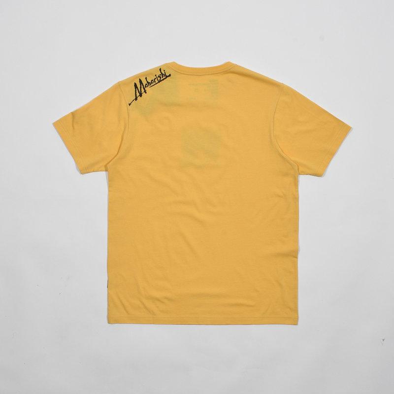 Maharishi Maharishi Heart of Tigers T-Shirt