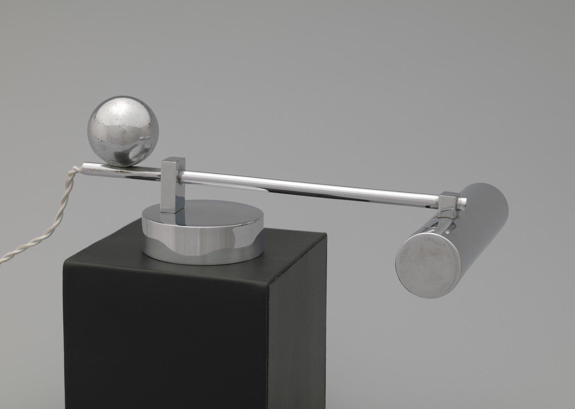 Giso lamp designed by W.H. Gispen